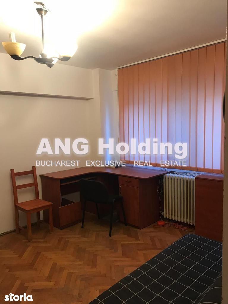 Apartament de vanzare, București (judet), Strada Biserica Amzei - Foto 8