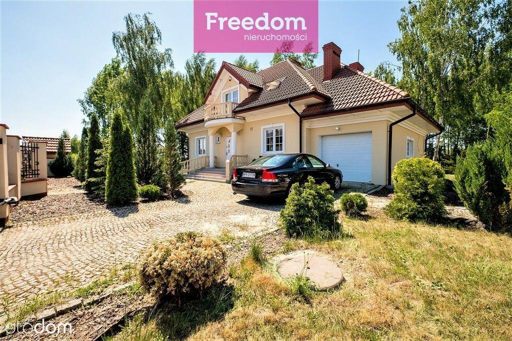 Dom na sprzedaż, Rusiec, pruszkowski, mazowieckie - Foto 1