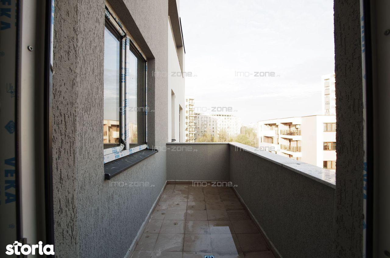 Apartament de vanzare, București (judet), Aleea Valea Florilor - Foto 17