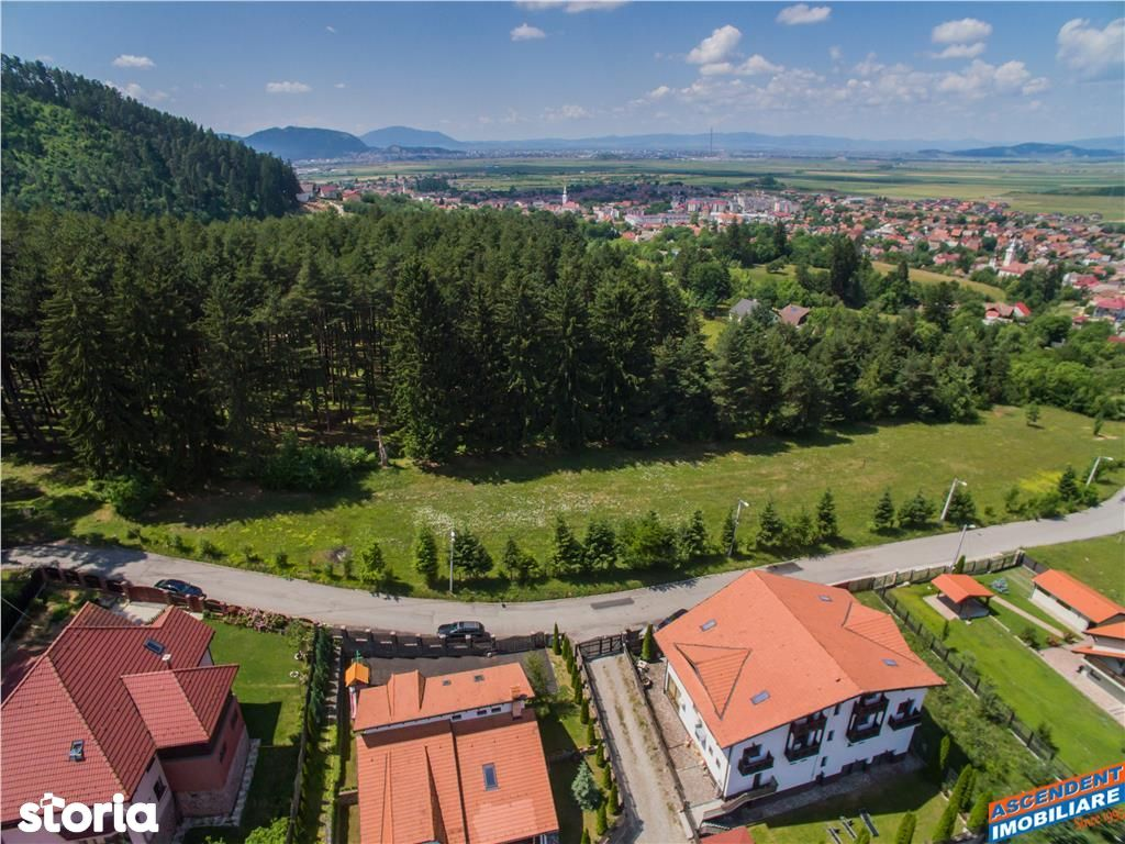 Casa de vanzare, Brașov (judet), Strada Mircea cel Bătrân - Foto 20