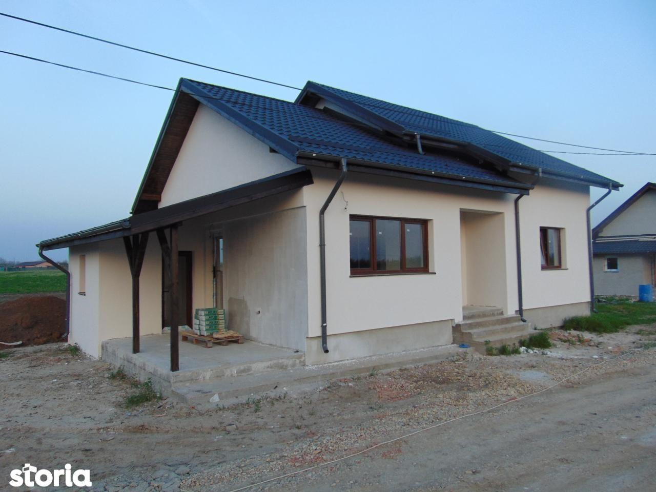 Casa de vanzare, Sabareni, Giurgiu - Foto 6