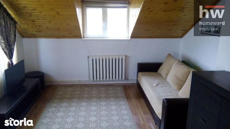 Apartament de inchiriat, Cluj (judet), Strada Bobâlnei - Foto 1