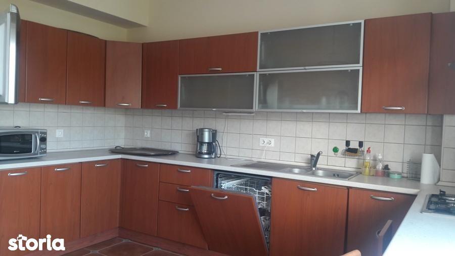 Apartament de inchiriat, București (judet), Piata Romana - Foto 9