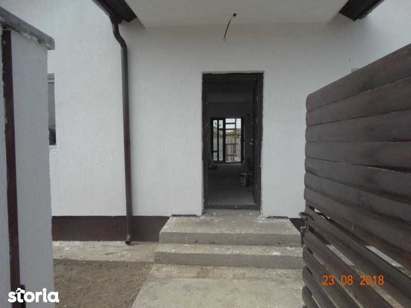 Casa de vanzare, Ilfov (judet), Strada Safirului - Foto 4