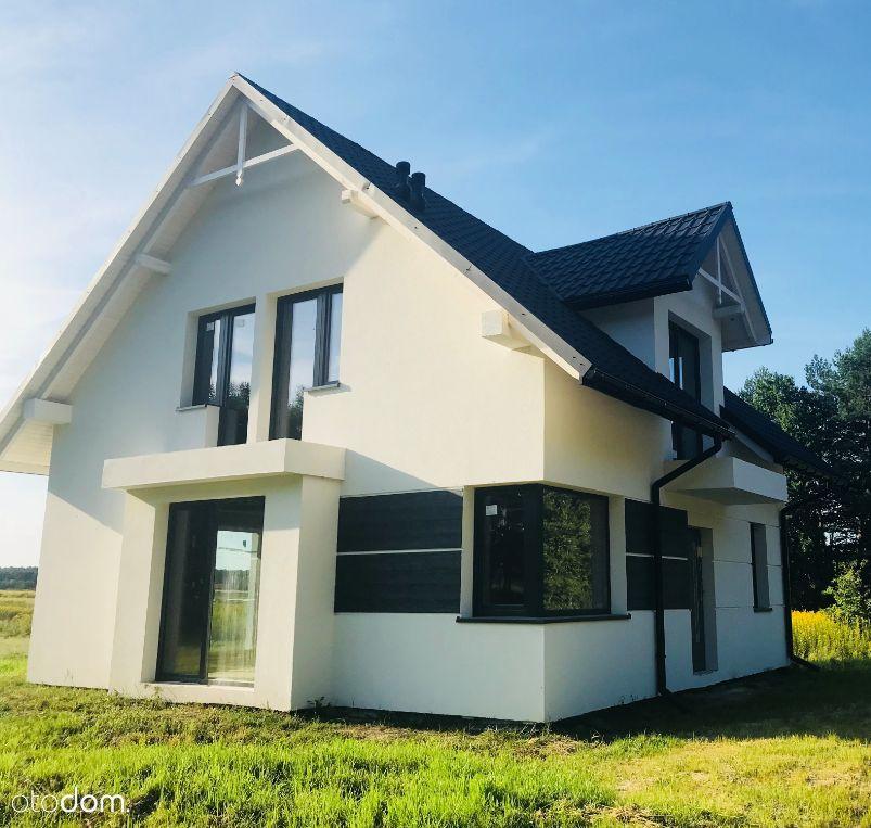 Dom na sprzedaż, Rakszawa, łańcucki, podkarpackie - Foto 4
