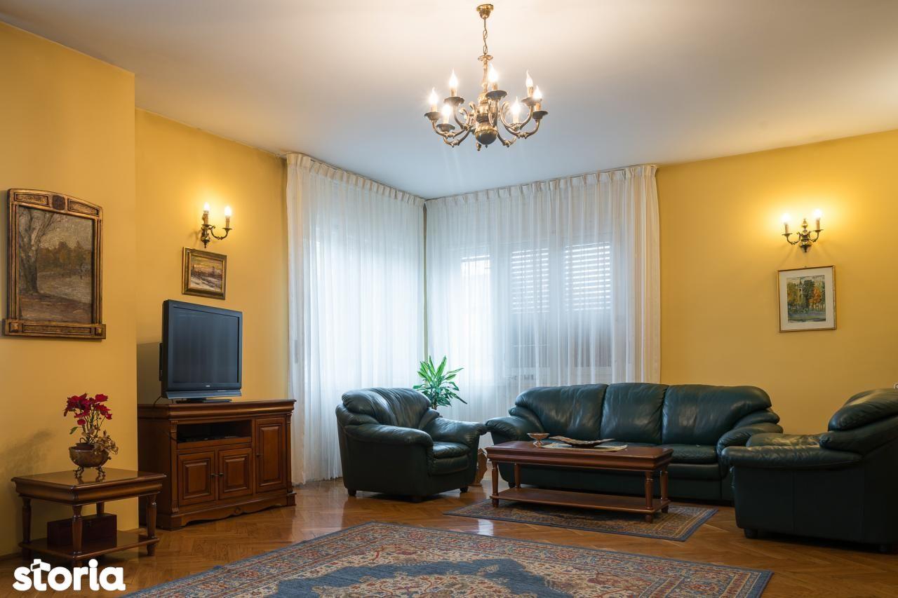 Casa de vanzare, Cluj (judet), Strada Alexandru Vlahuță - Foto 14