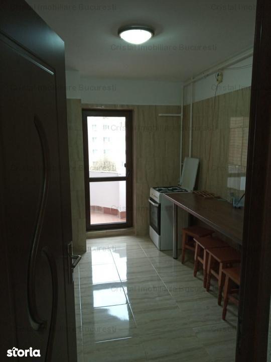 Apartament de inchiriat, București (judet), Calea Văcărești - Foto 1