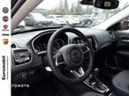 Jeep Compass Limited 1.4 170 km at9 4x4, 2019r. - 7