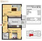 Apartament de vanzare, Ilfov (judet), Strada Safirului - Foto 5