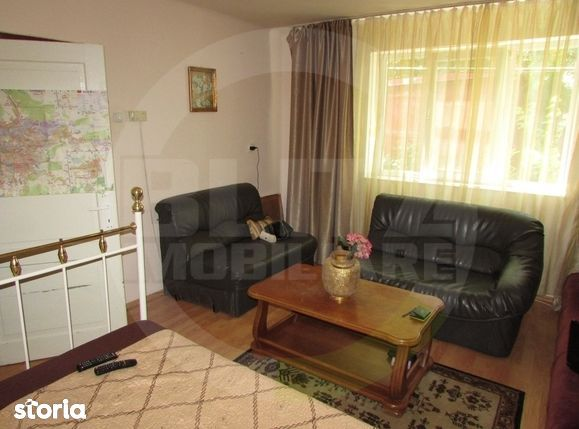 Apartament de inchiriat, Cluj (judet), Strada București - Foto 3