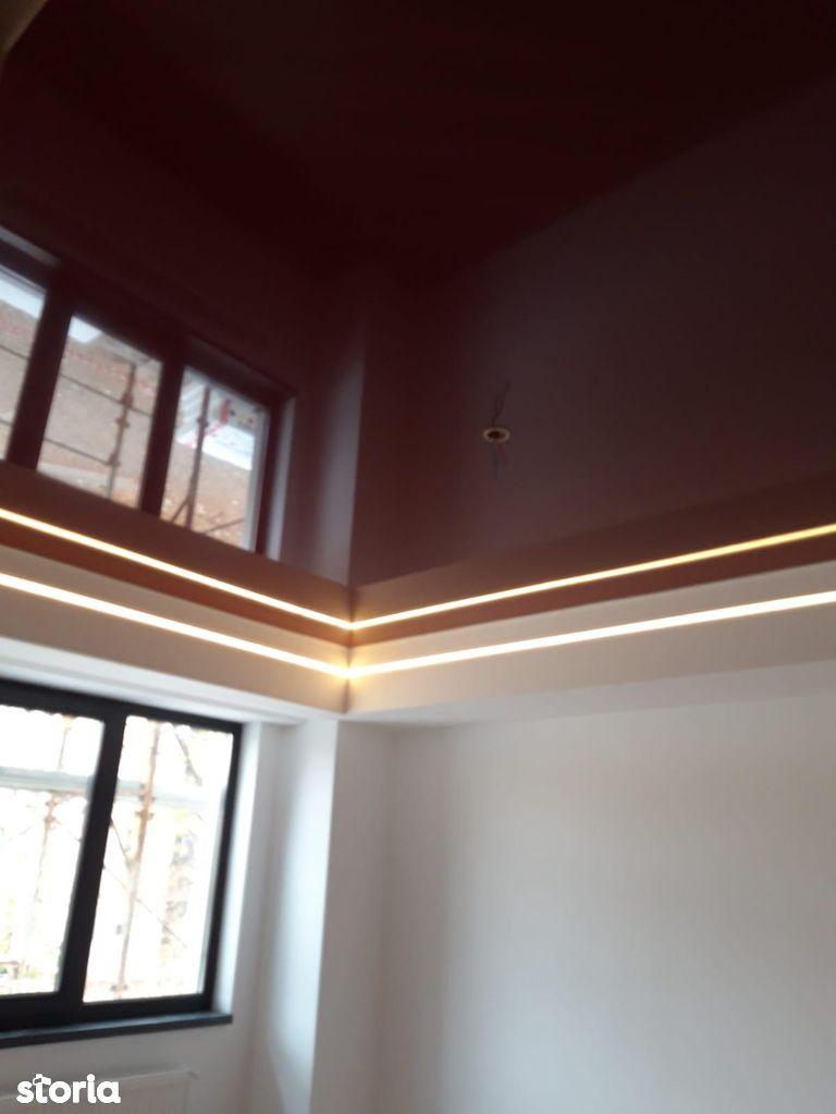 Apartament de vanzare, București (judet), Strada Mihail Sebastian - Foto 4