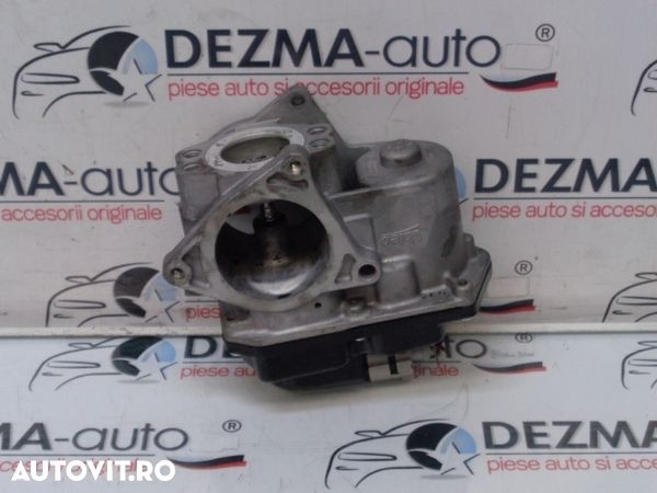 Egr, Vw Golf 6, 2.0tdi, CBDC - 1