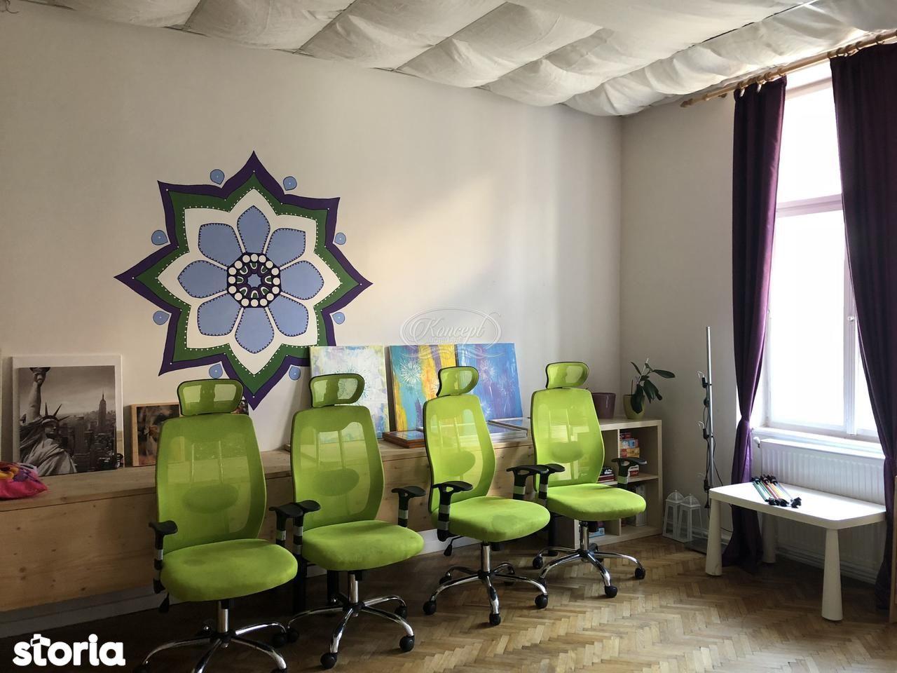 Apartament de inchiriat, Cluj (judet), Strada Ștefan Octavian Iosif - Foto 2