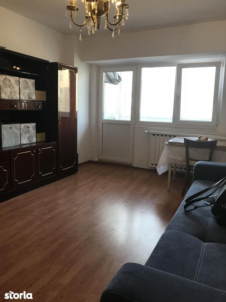 Apartament de vanzare, București (judet), Strada Mihail Sebastian - Foto 1