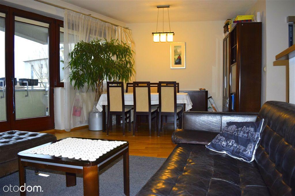 Mieszkanie na sprzedaż, Kraków, Dębniki - Foto 4
