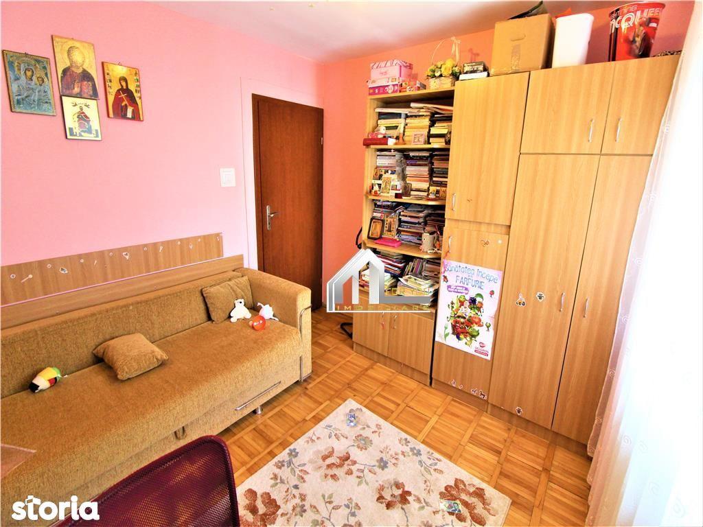 Apartament de vanzare, Bacău (judet), Strada Milcov - Foto 5
