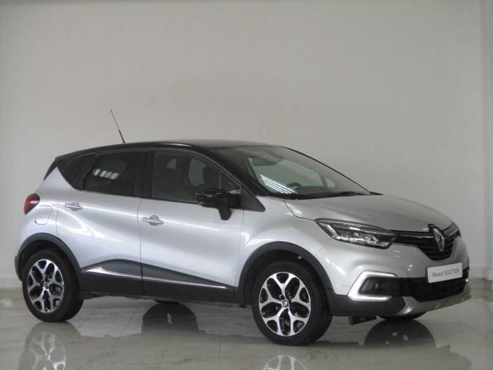 Renault Captur 1.5 dCi Exclusive XMOD