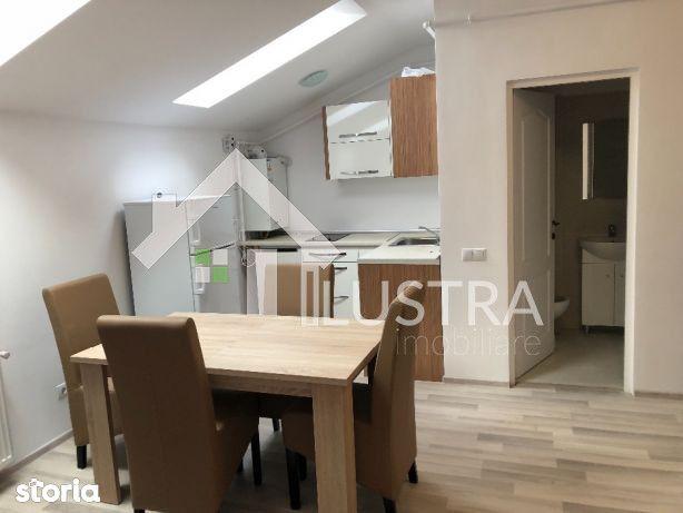 Apartament de inchiriat, Cluj (judet), Strada Pakei Lajos - Foto 1