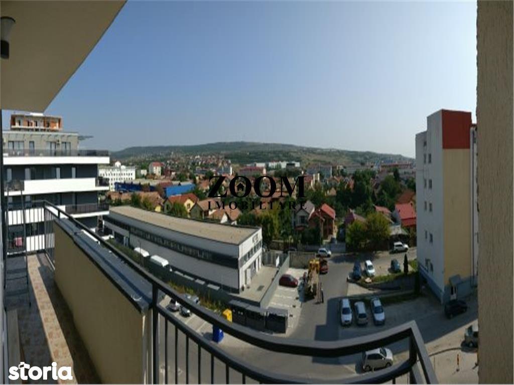 Apartament de inchiriat, Cluj (judet), Strada Câmpina - Foto 8