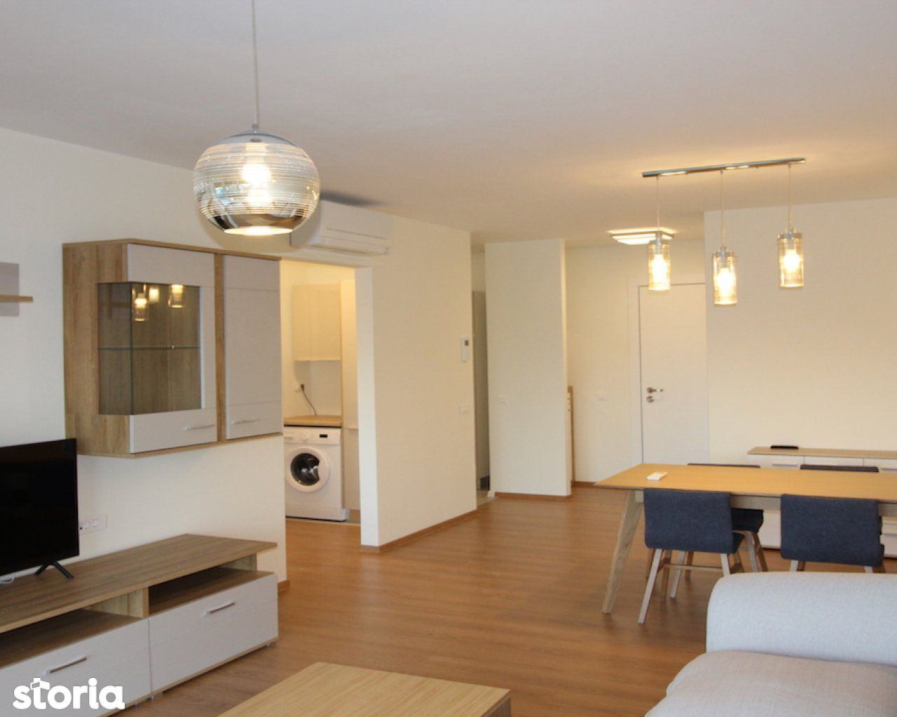 Apartament de inchiriat, București (judet), Strada Vrâncioaia - Foto 3