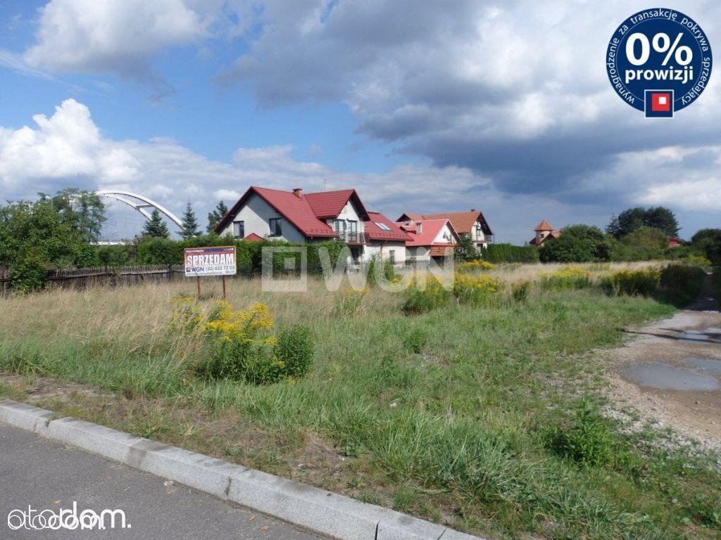 Działka na sprzedaż, Chrzanów, chrzanowski, małopolskie - Foto 4