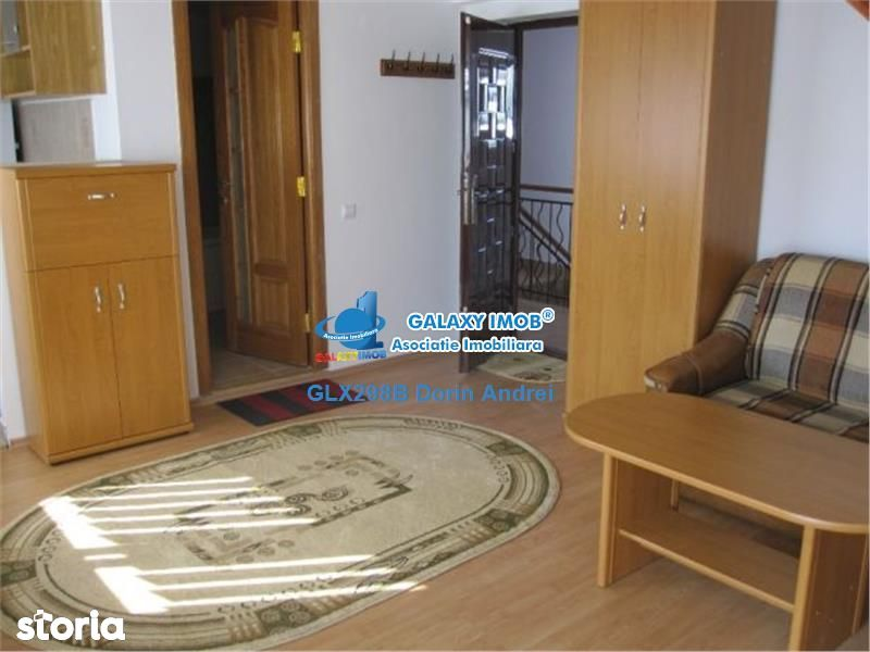 Apartament de inchiriat, București (judet), Strada Inginer Zablovschi - Foto 4