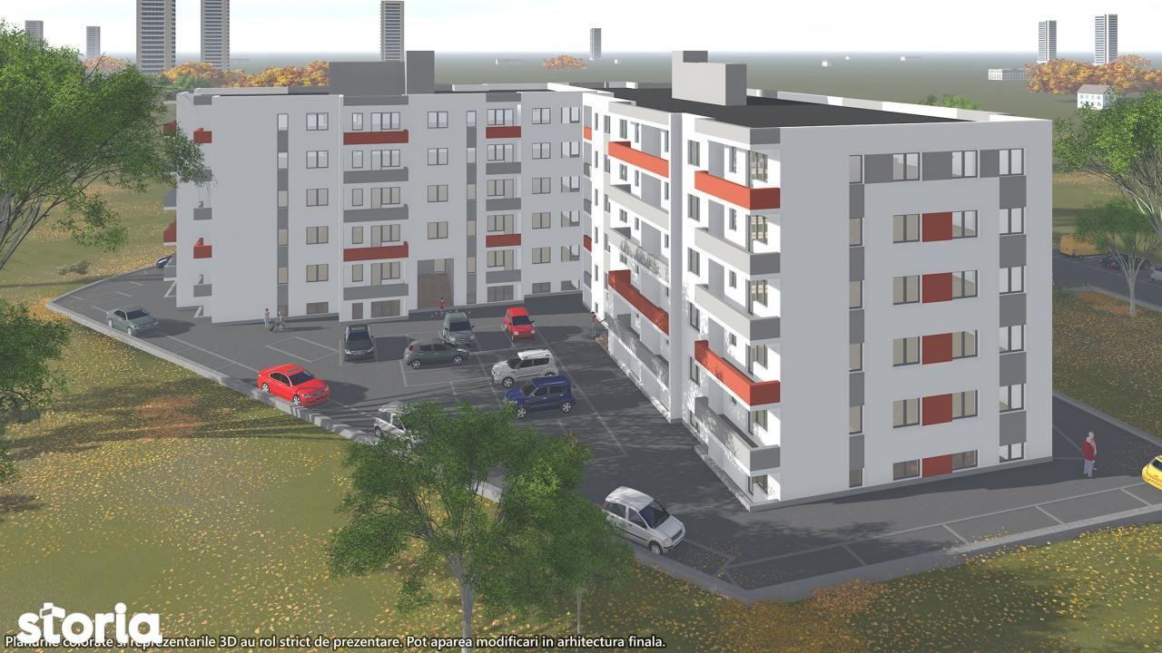 Apartament de vanzare, București (judet), Fundeni - Foto 8