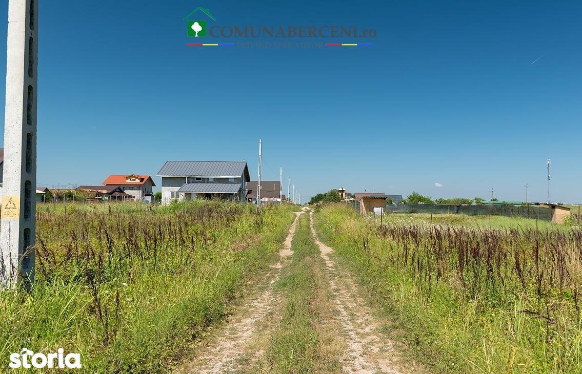 Teren de Vanzare, Ilfov (judet), Strada Valea Sterii - Foto 1