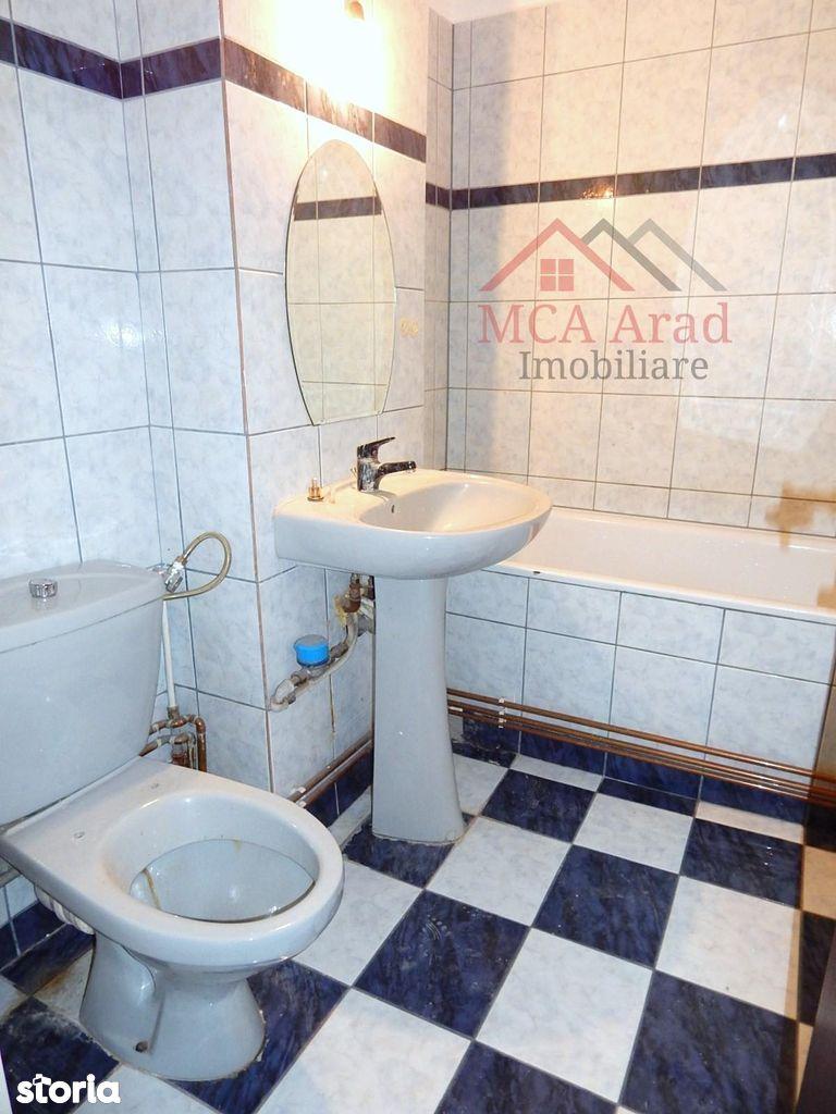 Apartament de inchiriat, Arad (judet), Faleza Sud - Foto 9