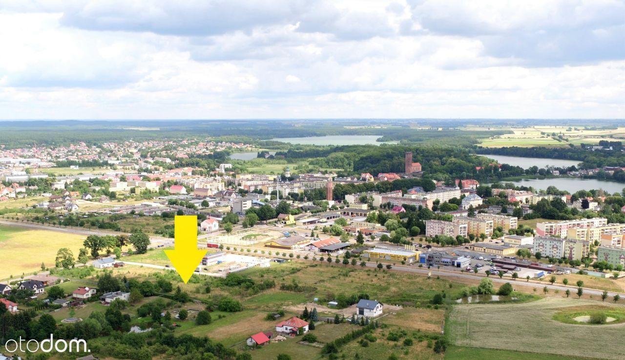 Działka na sprzedaż, Człuchów, człuchowski, pomorskie - Foto 1
