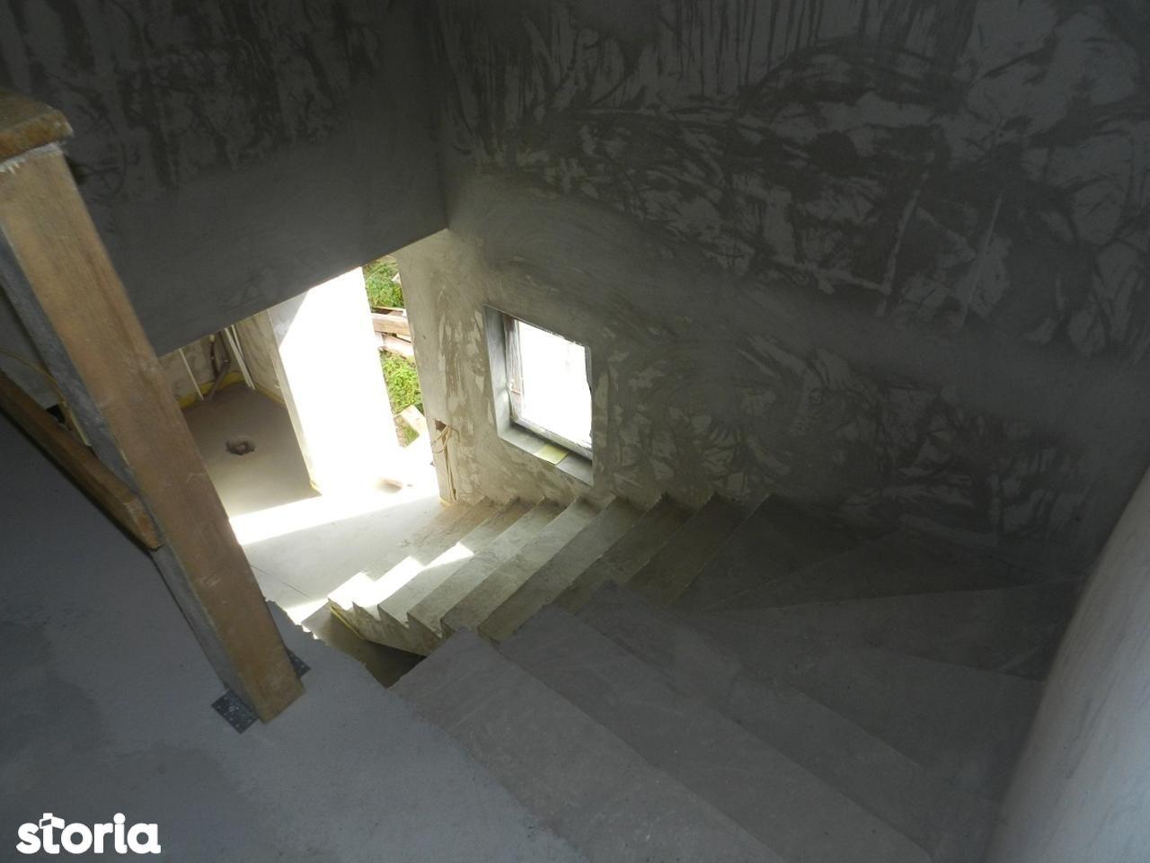 Casa de vanzare, Cluj (judet), Strada Cetinei - Foto 14