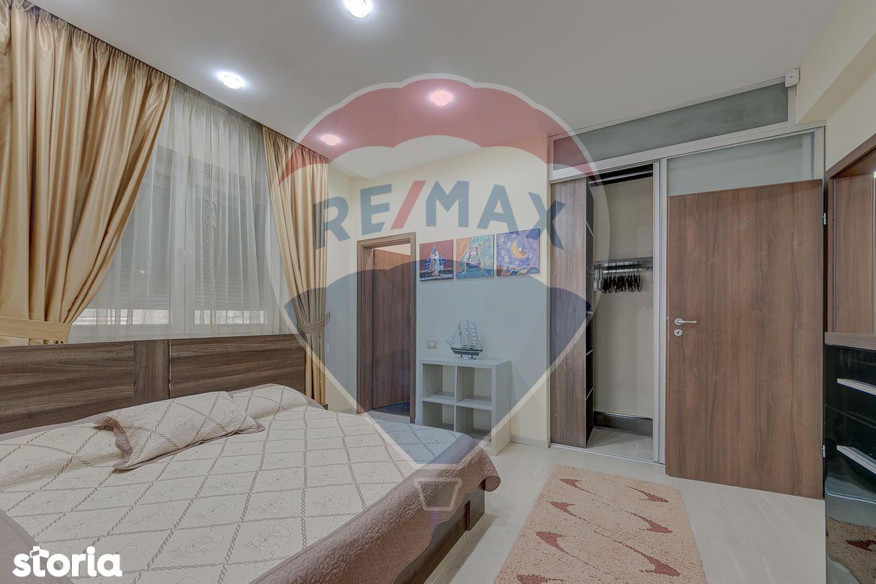 Apartament de inchiriat, București (judet), Strada Elena Văcărescu - Foto 5