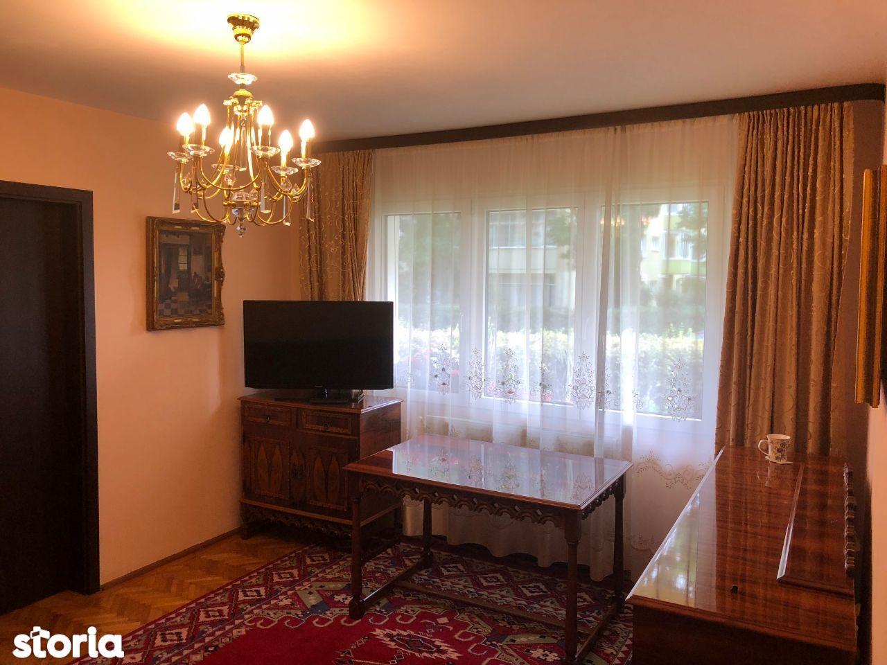 Apartament de vanzare, Brașov (judet), Strada Ciprian Porumbescu - Foto 5