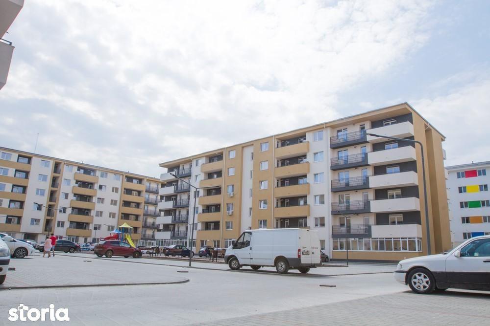 Apartament de vanzare, București (judet), Drumul Binelui - Foto 4