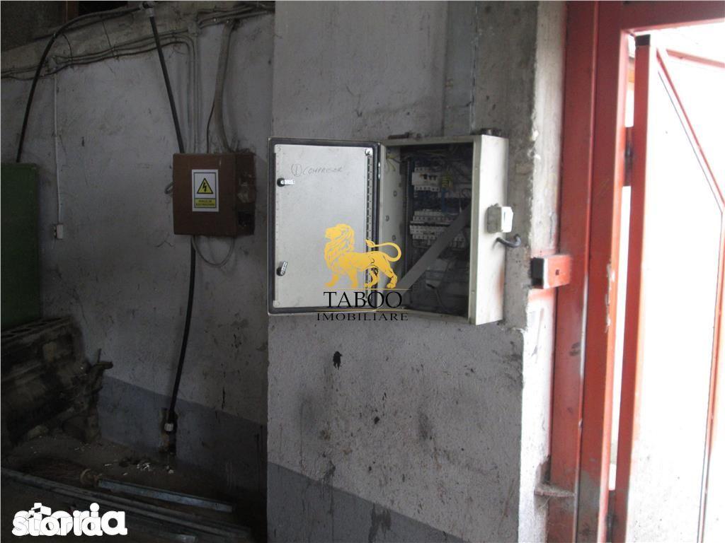 Spatiu Comercial de vanzare, Sebes, Alba - Foto 13