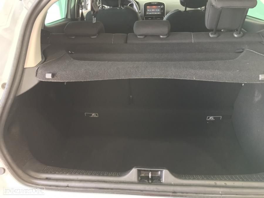 Renault Clio 0.9 TCe Limited GPS 90cv - 22