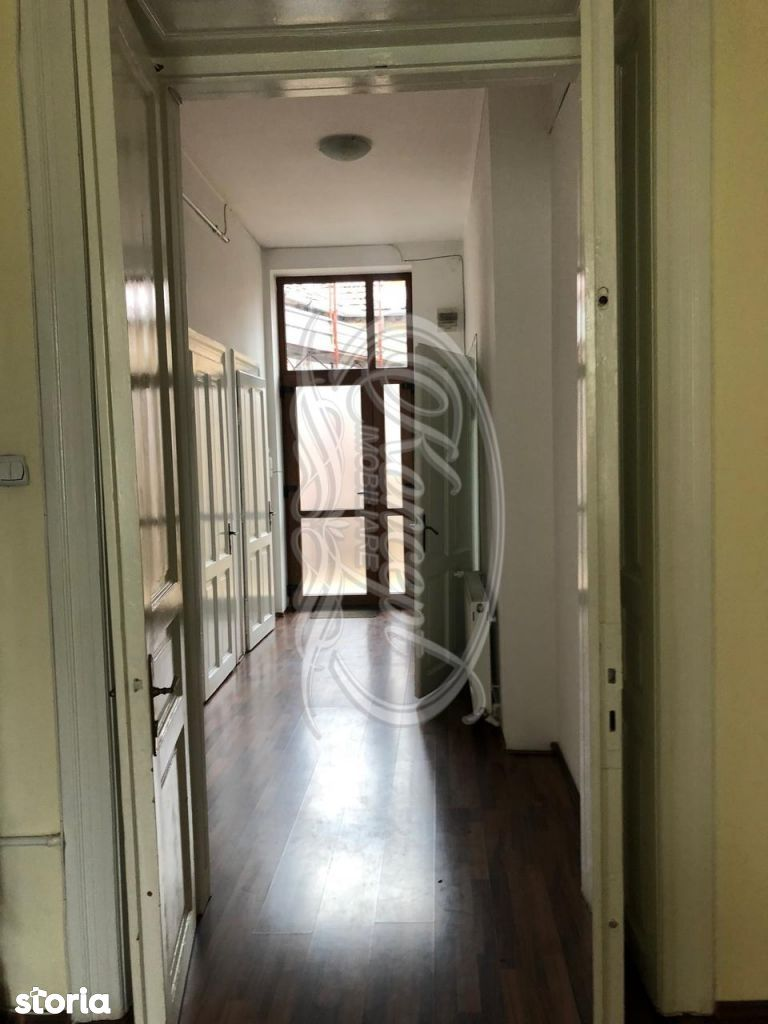 Apartament de inchiriat, Cluj (judet), Strada Horea - Foto 5