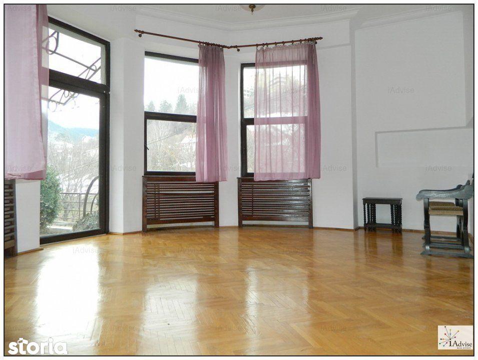 Apartament de inchiriat, Brașov (judet), Bulevardul Eroilor - Foto 14
