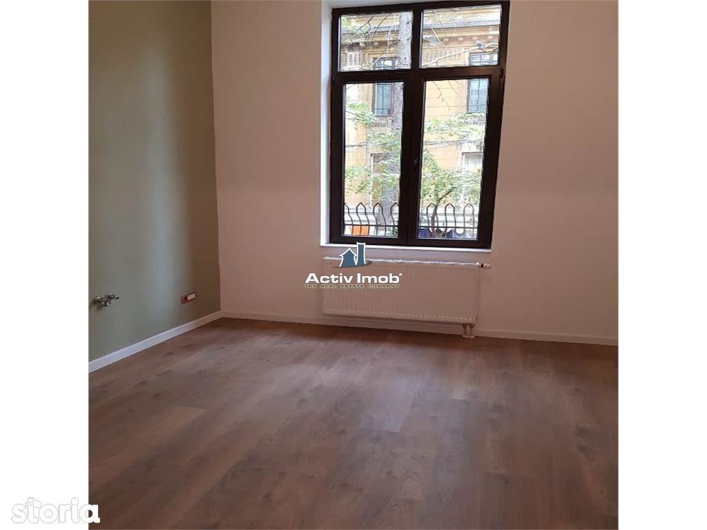 Apartament de vanzare, București (judet), Bulevardul Dinicu Golescu - Foto 6