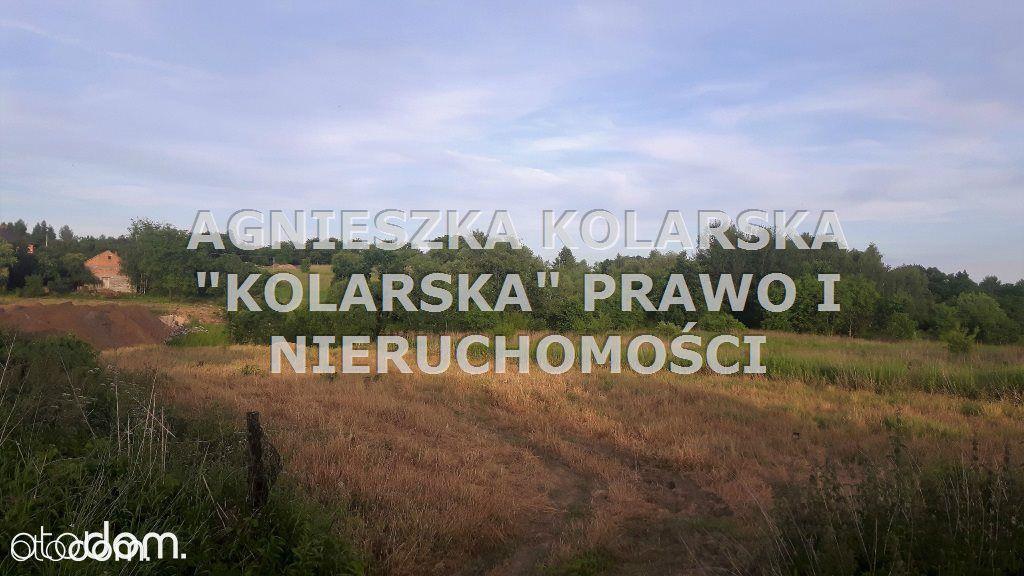 Działka na sprzedaż, Narama, krakowski, małopolskie - Foto 4
