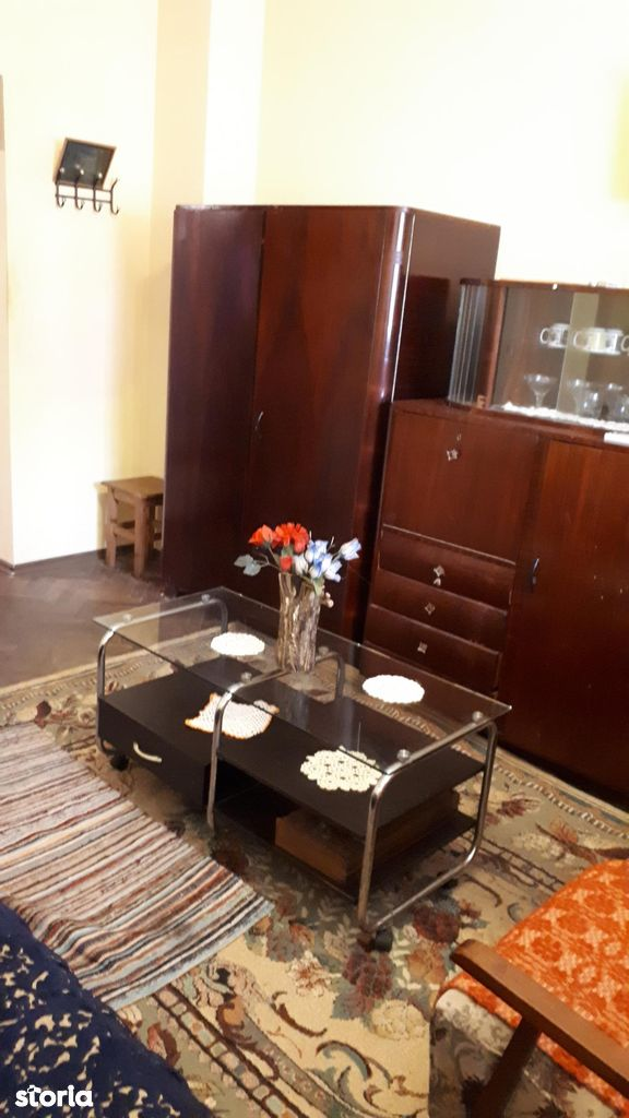 Apartament de vanzare, Bacău (judet), Republicii 1 - Foto 1