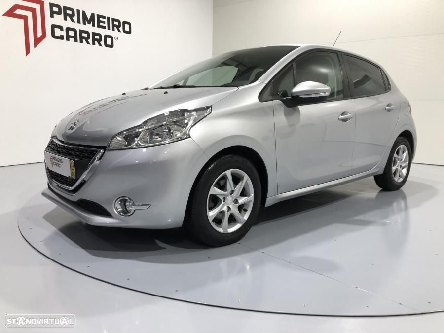 Peugeot 208 1.4 HDI Active - 10
