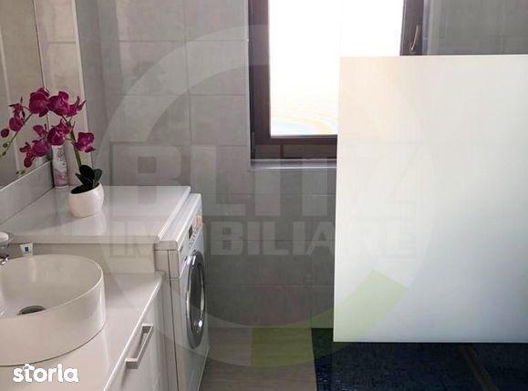 Apartament de vanzare, Cluj (judet), Calea Dorobanților - Foto 11