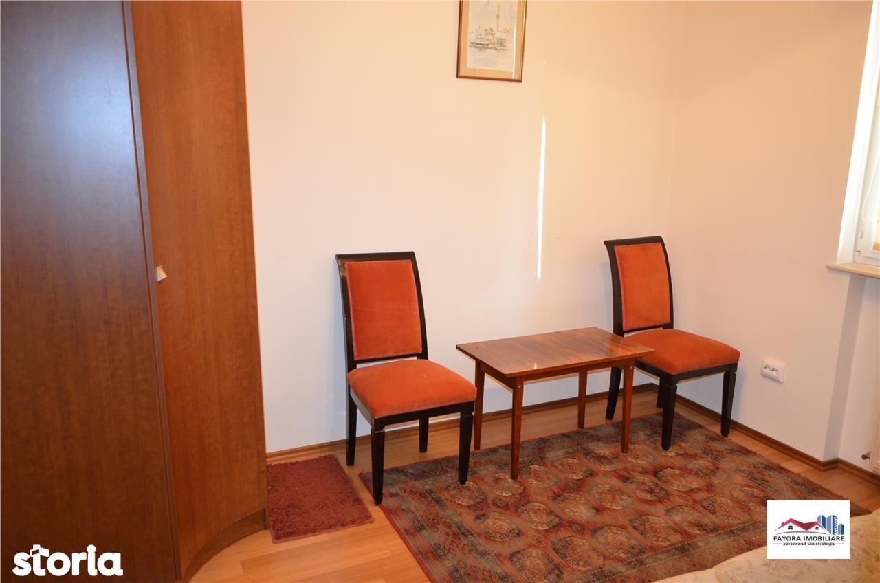 Apartament de inchiriat, Mureș (judet), Strada Moldovei - Foto 6