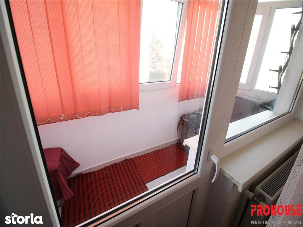 Apartament de inchiriat, Bacău (judet), Strada Călugăreni - Foto 3