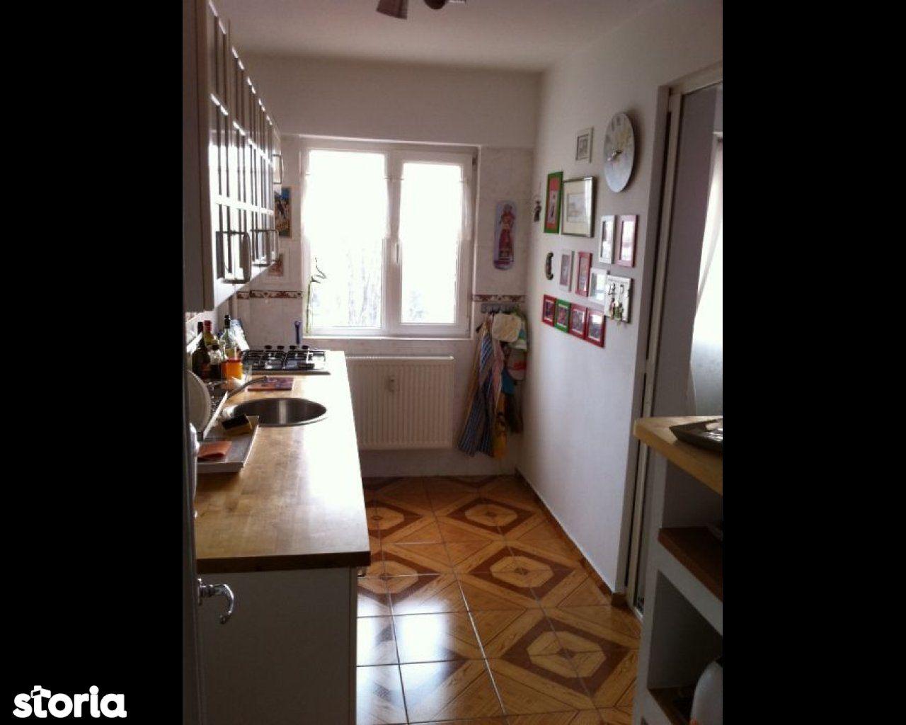 Apartament de vanzare, București (judet), Calea Dorobanților - Foto 7
