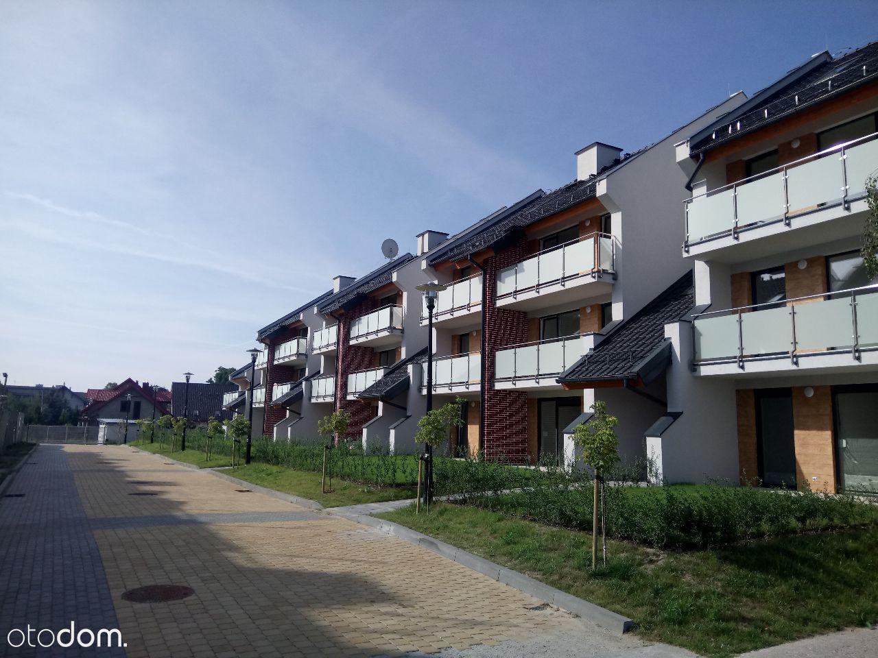 Mieszkanie na sprzedaż, Jantar, nowodworski, pomorskie - Foto 1005
