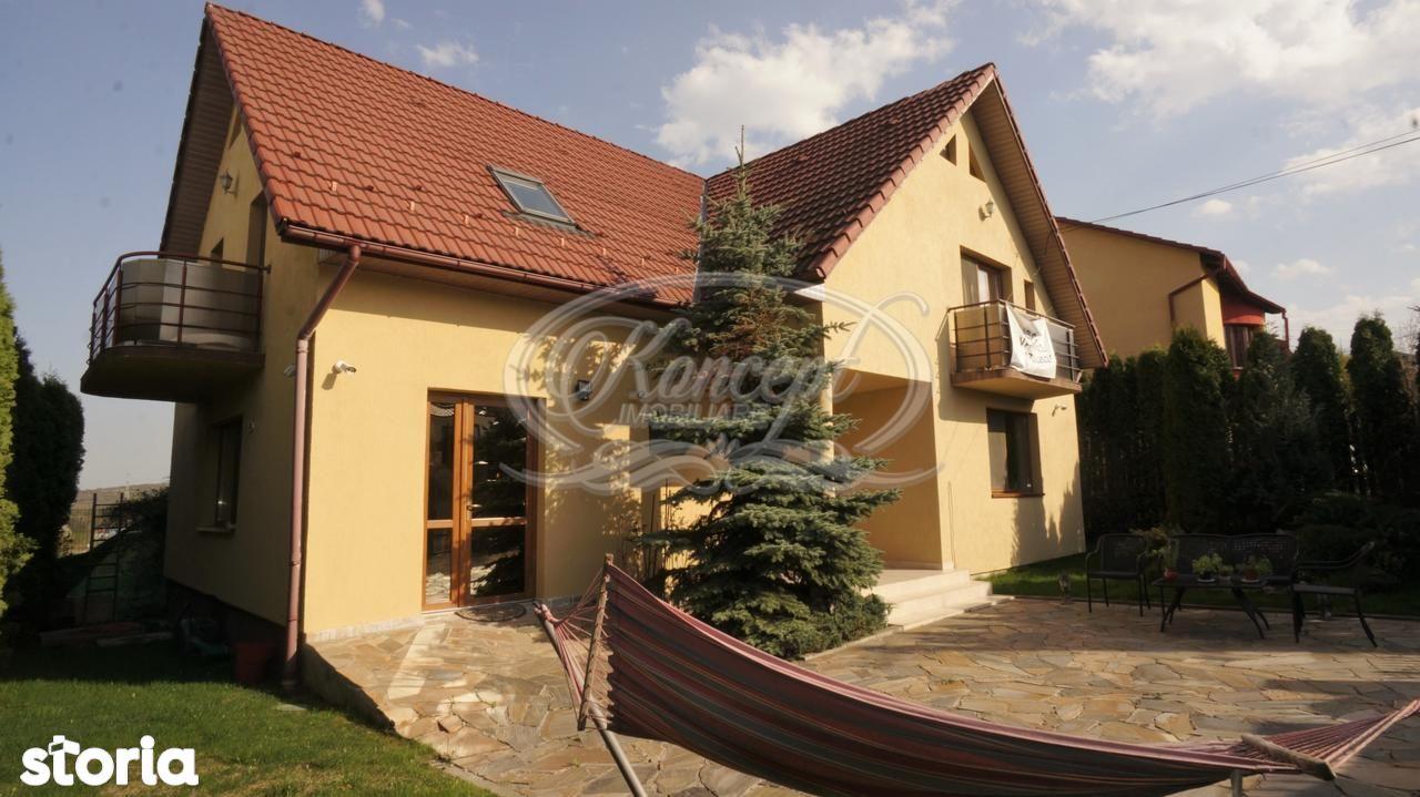Casa de vanzare, Cluj (judet), Făget - Foto 1