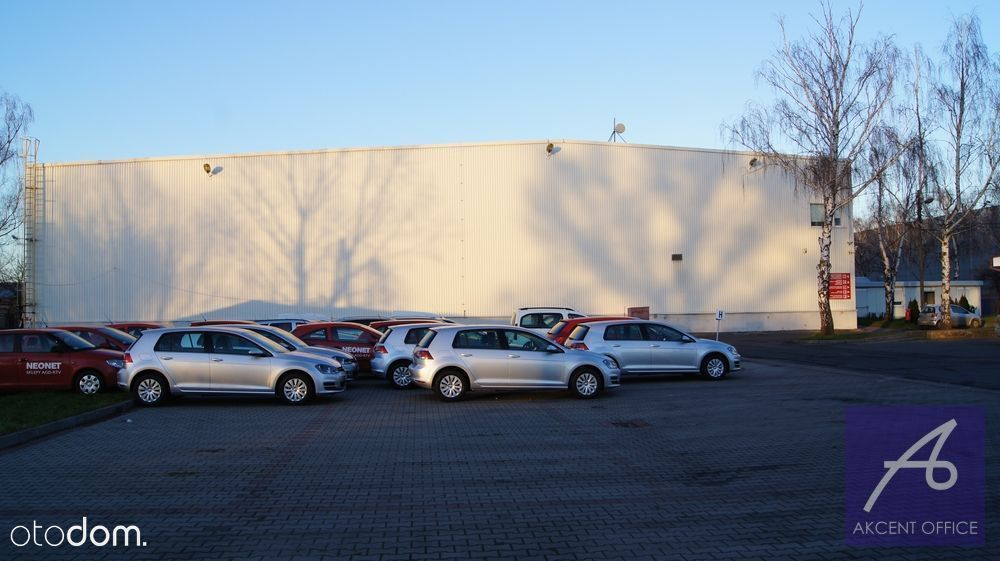 Hala/Magazyn na sprzedaż, Wrocław, Psie Pole - Foto 1