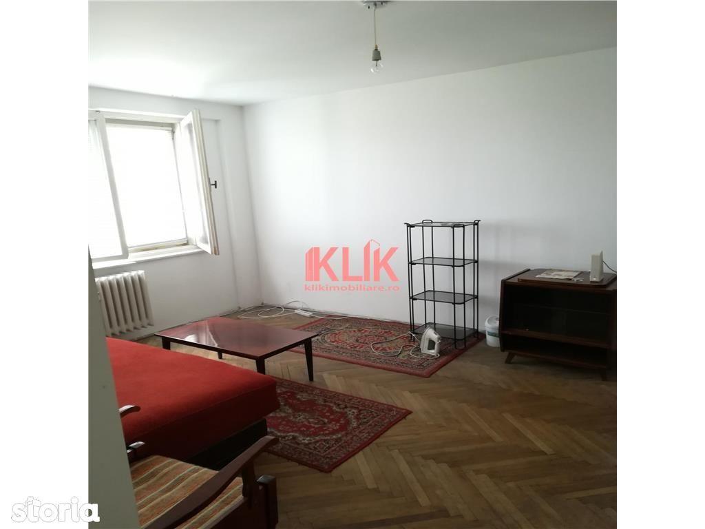 Apartament de vanzare, Cluj (judet), Aleea Herculane - Foto 1
